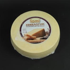 Kefalotyri cheese L'ami  400 gr