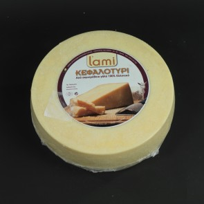 Kefalotyri cheese L'ami  200 gr