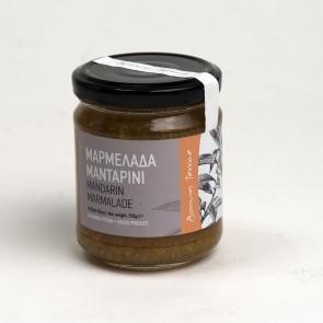 250gr Bonum Terrae Mandarin marmalade
