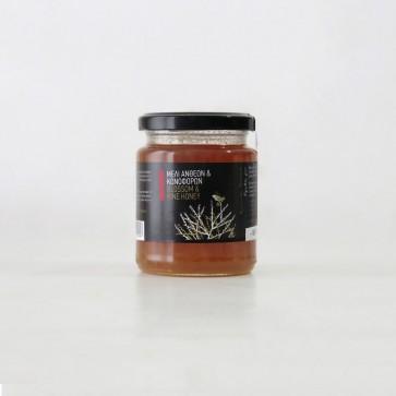 Miel de flores y pino Bonum Terrae 320 gr