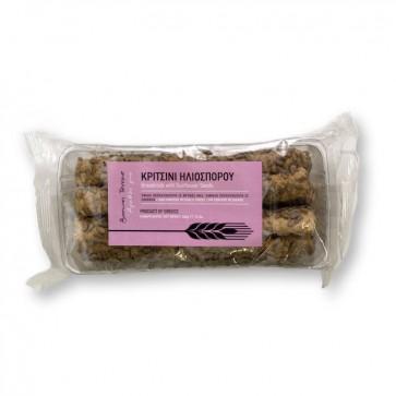 Palitos de pan con semillas de girasol 360 gr