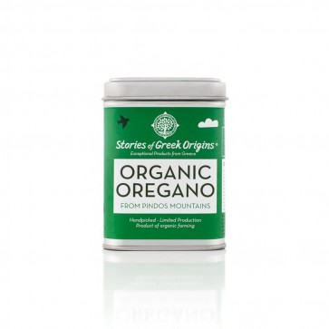 Orégano orgánico SOGO 30 gr