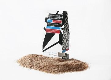 Sal marina natural Bonum Terrae 2 x 100 gr