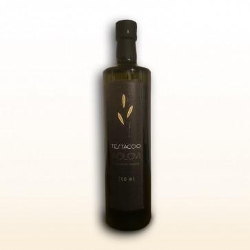 Aceite de oliva virgen extra 750 ml Testaccio
