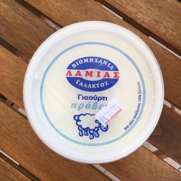 Yogur de oveja L'ami 220 gr