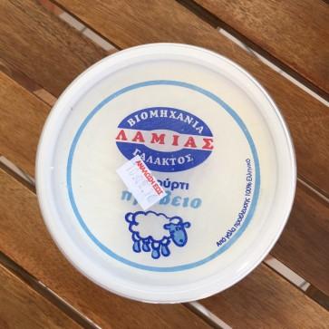 Yogur de oveja  L'ami 320 gr