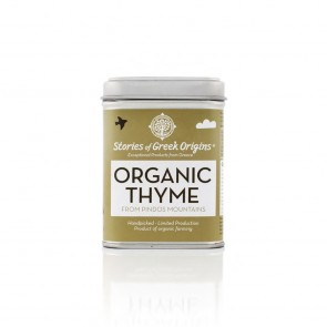 Tomillo orgánico SOGO 30 gr