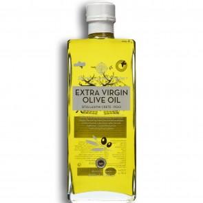 Huile d'olive vierge extra Sitía Lassithi Crète AOC SOGO 100 ml