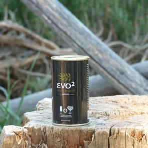 Huile d'olive vierge extra délicat EVO2 250 ml