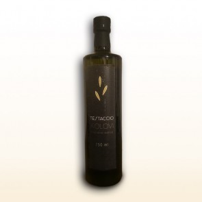 Huile d'olive vierge extra 750 ml Testaccio